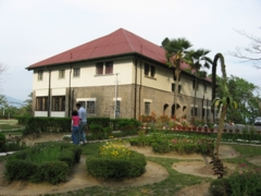 Kalimpong Officers Institute